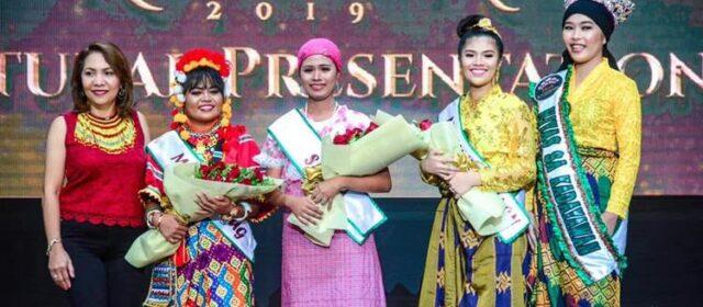 Hiyas sa Kadayawan Cultural Performance 2019