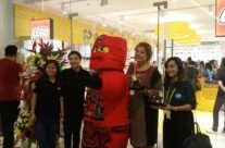 LEGO CERTIFIED STORE OPENS AT ABREEZA MALL